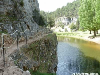 Cañón del Río Lobos  [Día de San Isidro] ruta a pie madrid actividades single madrid excursion d